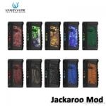 Jackaroo 100w Mod by Vandyvape – FREE DELIVERY