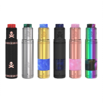 VANDY VAPE BONZA KIT WITH BONZA V1.5 RDA