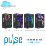 Vandy Vape Pulse 80W Box Mod Cheap!