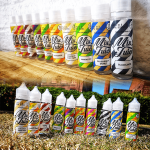 Mix Juice – 5x50ml Bottles & Delivery for just £20!!!!