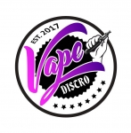 15% off ALL E-Liquids Vape Distro
