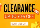 VapeSourcing Clearance Sale! Up To 70% Off