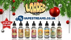 Loaded 100ml Shortfill £9.99