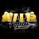 Vapetopia Lemon Tart 100ml £5 – Limited Deal