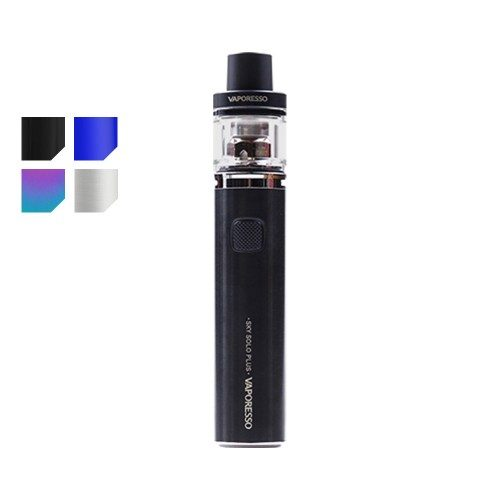 6643db7edd76 Vaporesso SKY SOLO PLUS E-cig Kit - £16.99 At TECC - UK Vape Deals