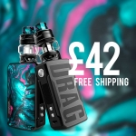 Drag 2 Kits & Drag Mini Kits just arrived – £42 + FREE shipping