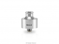 Wismec JayBo Bambino 22mm RDA Reduced To £5.50