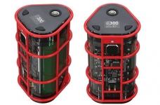 Wismec ES300 EXO SKELETON Mod