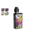 Wismec LUXOTIC SURFACE E-cig Kit – £63.99 At TECC
