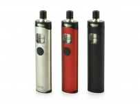 Wismec Motiv E-cig Kit and E-liquid