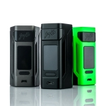 Wismec Reuleaux RX2 20700 – Lowest UK Price