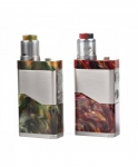 LUXOTIC NC DUAL 20700 250W KIT WITH GUILLOTINE V2 RDA