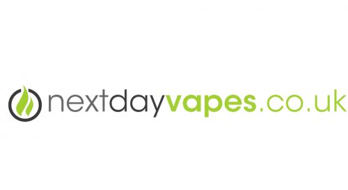 5% Off For UKVD at Next Day Vapes! - UK Vape Deals