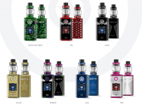Huge Chance To Win Vaptio Capt'n Paragon Kit With A Simple Comment!
