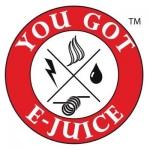 You Got eJuice UK 20% off discount code
