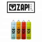ZAP 50ml Shortfills £7.99